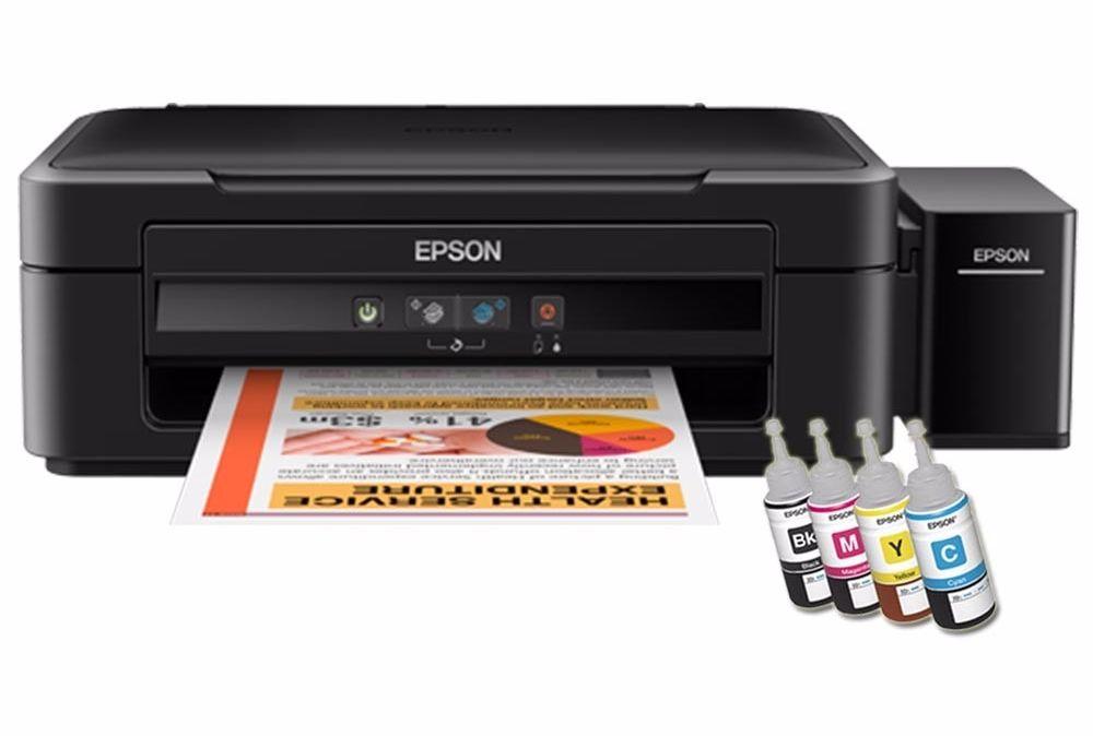 Epson L220 Redemax Computadoras Y Servicios Profesionales